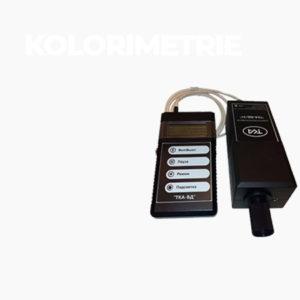 Kolorimetrie