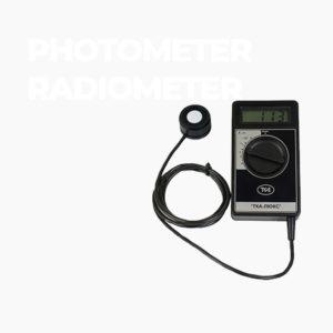 Photometer und Radiometer